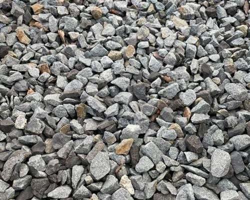 clean stone
